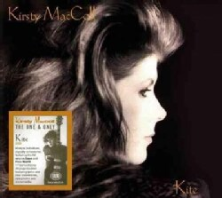 Kirsty MacColl - Kite: Expanded