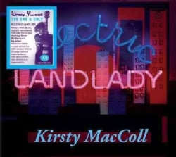 Kirsty MacColl - Electric Landlady: Expanded