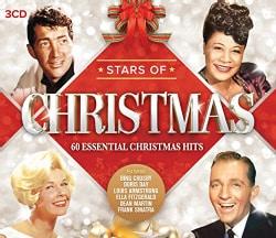 STARS OF CHRISTMAS - STARS OF CHRISTMAS