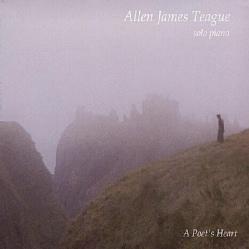 ALLEN JAMES TEAGUE - POET'S HEART