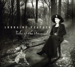 Lorraine Feather - Tales of the Unusual
