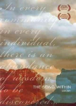 The Song Within: Sedona (DVD)