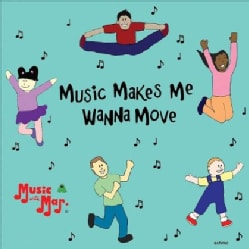MUSIC WITH MAR. - MUSIC MAKES ME WANNA MOVE