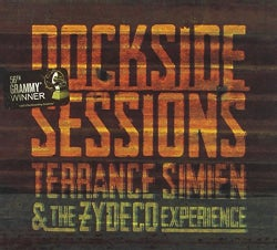 Zydeco Experience - Dockside Sessions
