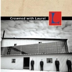 LIBER: ENSEMBLE FOR EARLY MUSIC - CROWNED WITH LAUREL
