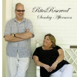 RITESRESERVED - SUNDAY AFTERNOON