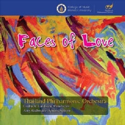 FACES OF LOVE - FACES OF LOVE