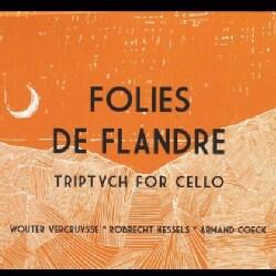 WOUTER VERCRUYSSE - FOLIES DE FLANDRE