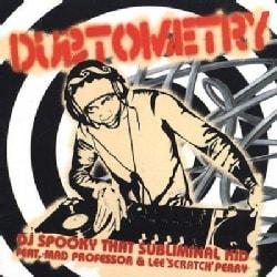 DJ Spooky - Dubtometry