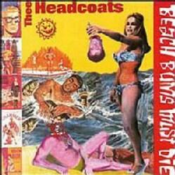 Headcoats - Beached Earls
