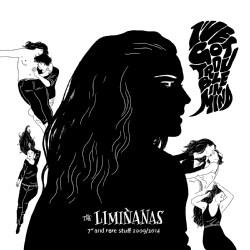Liminanas - I've Got Trouble in Mind/Rare Stuff: 2009/2014