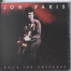 Jon Paris - Rock the Universe