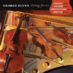 GEORGE FLYNN - STRING FEVER