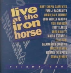 Various - Live at the Iron Horse