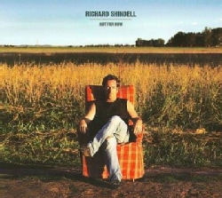 Richard Shindell - Not Far Now