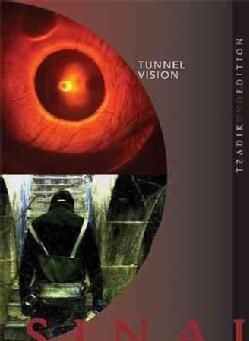 Tunnel Vision: The Underground Films by Raz Mesinai (DVD)