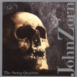 John Zorn - String Quartets