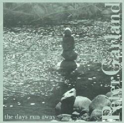 Peter Garland - Days Run Away