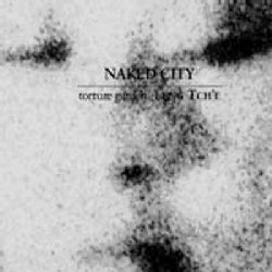 Naked City - Black Box