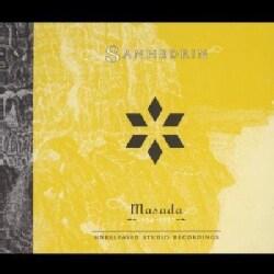 John Masada Zorn - Sanhedrin