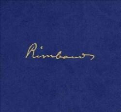 John Zorn - Zorn: Rimbaud