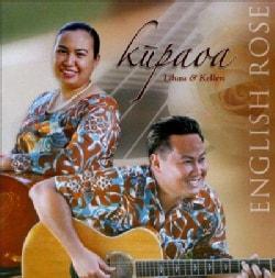 Kupaoa - English Rose