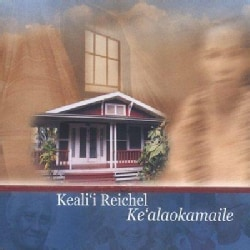 Keali'i Reichel - Ke'alaokamaile