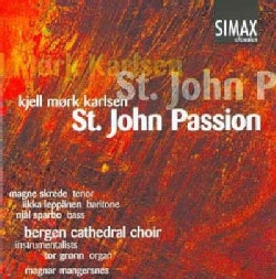Various - St. John Passion