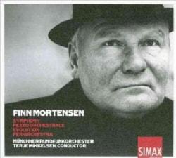 Munchner Rundfunkorchester - Mortensen: Works for Orchestra