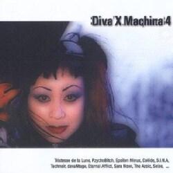 Various - Diva X Machina 4