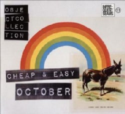 Object Collection - Cheap & Easy October