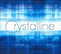 Karen Tanaka - Tanaka: Crystalline