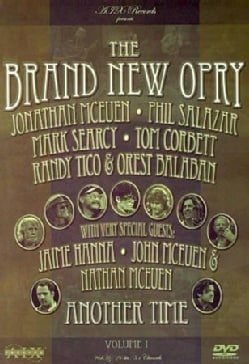 John McEuen - Brand New Opry: Another Time