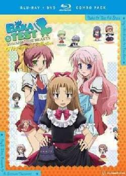 Baka and Test: OVA (Blu-ray/DVD)