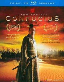 Confucius (Blu-ray Disc)