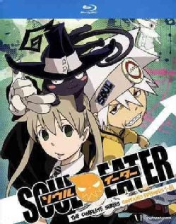 Soul Eater: Complete Series (Blu-ray Disc)