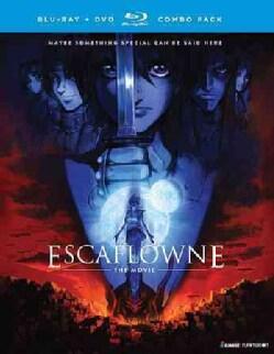 Escaflowne: The Movie (Blu-ray/DVD)