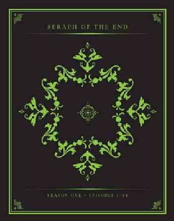 Seraph Of The End: Vampire Reign: Season One (Blu-ray Disc)
