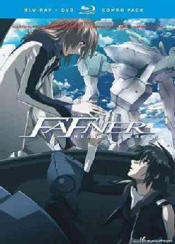 Fafner: Heaven and Earth (Blu-ray/DVD)