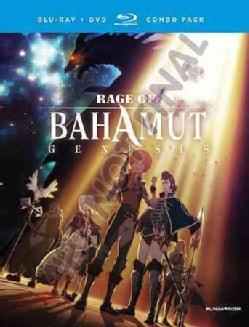 Rage of Bahamut: Genesis: Season One (Blu-ray Disc)