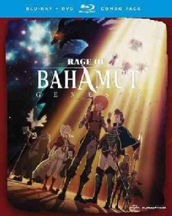 Rage of Bahamut: Genesis: Season One