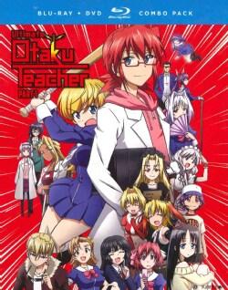 Ultimate Otaku Teacher: Season One Part One