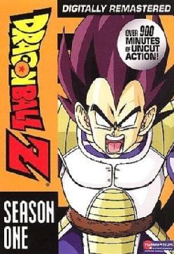 Dragon Ball Z: Season 1 (DVD)