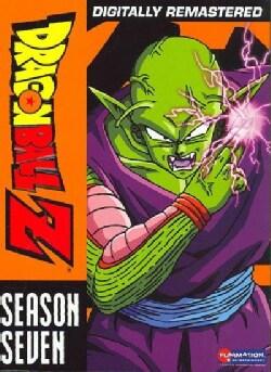 Dragon Ball Z: Season 7 (DVD)