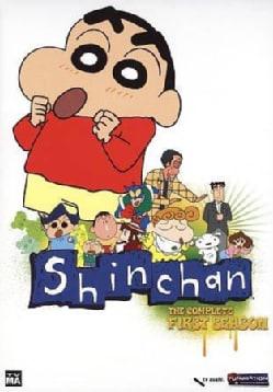 Shin Chan: Season 1 (DVD)