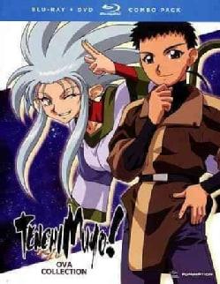 Tenchi Muyo!: OVA Series (Blu-ray/DVD)