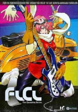 FLCL: The Complete Series (DVD)