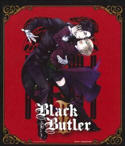 Black Butler: Season 2 (Blu-ray/DVD)