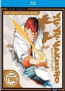 Yu Yu Hakusho: Season Two (Blu-ray Disc)