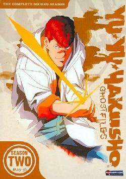 Yu Yu Hakusho: Season 2 (DVD)